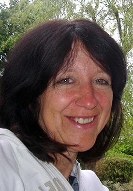 Marina Van den Broeck - Loopbaanbegeleiding Meise